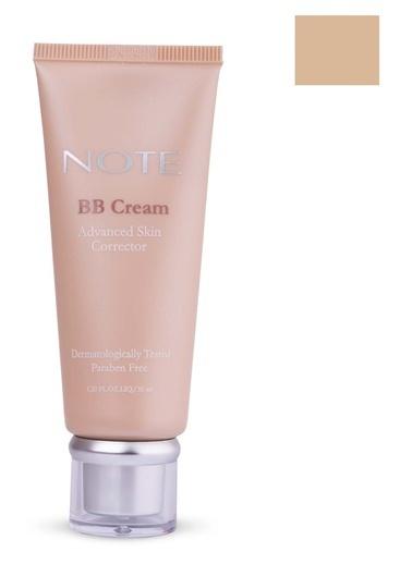Note Note Bb Cream Advanced Skin Corrector No 01 Ten